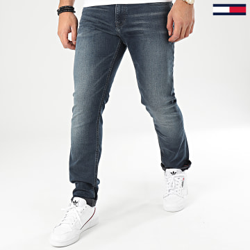 Jean Slim Scanton 7323 Bleu Denim