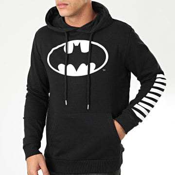 DC Comics - Sweat Capuche Big Noir