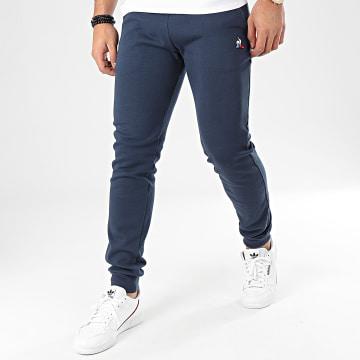 Pantalon Jogging Slim Essential N1 1921053 Bleu Marine