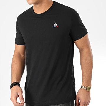 Le Coq Sportif - Tee Shirt SS N2 1921913 Noir