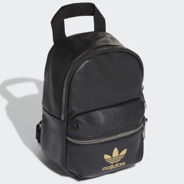 Adidas Originals - Sac A Dos Femme Backpack Mini FL9629 Noir