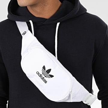 Adidas Originals - Sacoche Banane Essential Cbody FL9659 Blanc