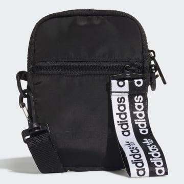 Adidas Originals - Sacoche Festival FL9671 Noir