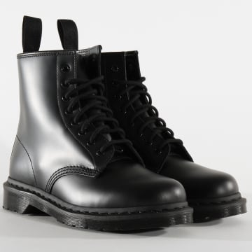 Boots 1460 Mono Smooth 14353001 Black