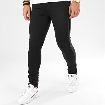 Pantalon Chino 7001 Noir