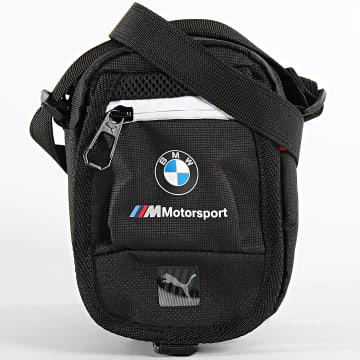 Sacoche BMW Motorsport Small Portable 076901 Noir