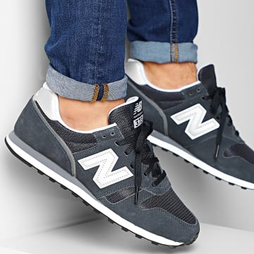 New Balance - Baskets Classics 373 774671 Navy