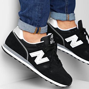 New Balance - Baskets Classics 373 774671 Black