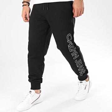 Pantalon Jogging 4067 Noir