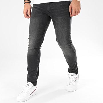Calvin Klein - Jean Skinny 016 4344 Noir