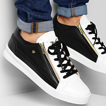 Baskets CMP97 Stock 2 Bee Black White Gold
