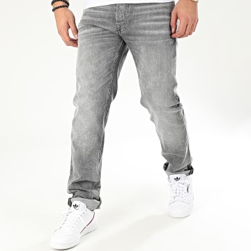 Jack And Jones - Jean Regular Clark Gris
