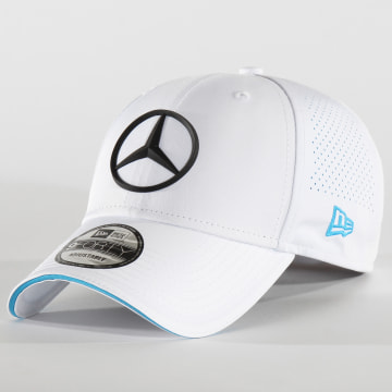 Casquette Baseball 9Forty Mercedes Replica Performance 940 12353432 Blanc