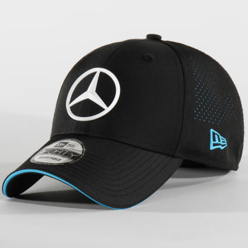 Casquette Baseball 9Forty Mercedes Replica Performance 940 12353433 Noir