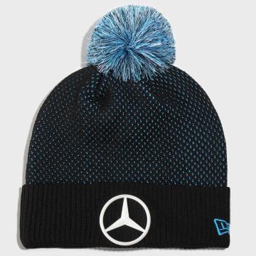Bonnet Mercedes Replica 12353436 Noir Bleu