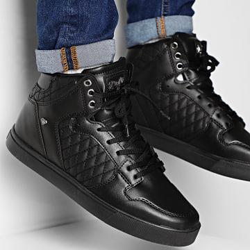 Cash Money - Baskets CMS13 Stock Jailor Full Black