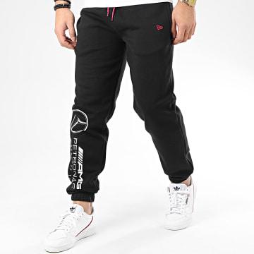 New Era - Pantalon Jogging Mercedes AMG Petronas 12361029 Noir