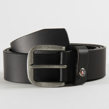 Teddy Smith - Ceinture Coin 2 Noir