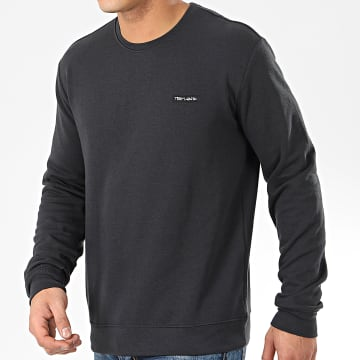 Teddy Smith - Sweat Crewneck Nark Bleu Marine