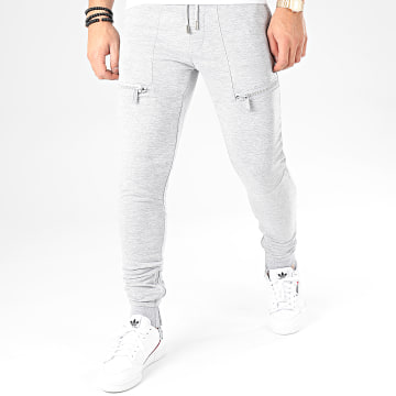 Pantalon Jogging PNS-6 Gris