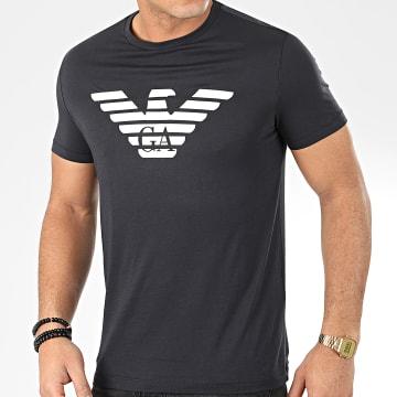 Emporio Armani - Tee Shirt 8N1T99-1JNQZ Noir