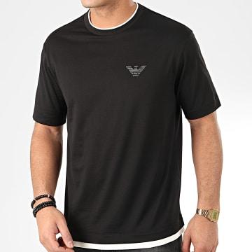 Emporio Armani - Tee Shirt 3H1TM0-1JCQZ Noir