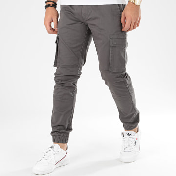 Only And Sons - Jogger Pant Cam Stage Gris