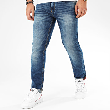Jean Skinny Echo 20710745 Bleu Denim