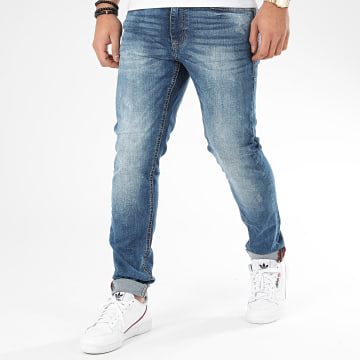 Jean Slim Jet 20709690 Bleu Denim