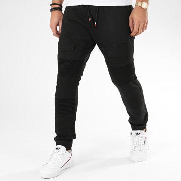 Jogger Pant 7031 Noir