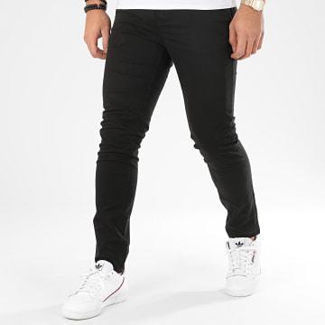Pantalon Chino Slim 1008253 Noir