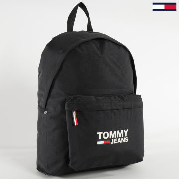 Tommy Jeans - Sac A Dos Cool City 7632 Noir