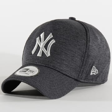 Casquette Baseball Dry Switch Jersey New York Yankees 80636002 Gris Anthracite Chiné