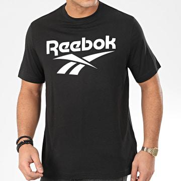Reebok - Tee Shirt Classic F Vector FK2657 Noir
