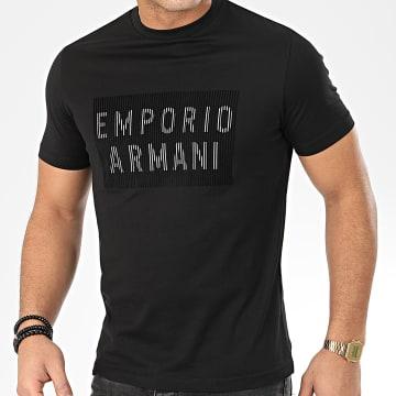Tee Shirt 3H1TB7-1J30Z Noir
