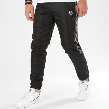 Sergio Tacchini - Pantalon Jogging Fosh 38663 Noir