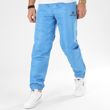 Pantalon Jogging Carson 38718 Bleu Clair