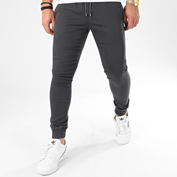 Jogger Pant 984 Gris Anthracite