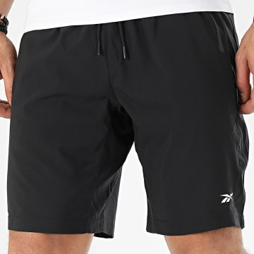 Short Jogging Wor FP9110 Noir