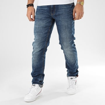 Jean Slim Twister 20709689 Bleu Denim
