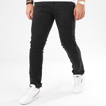 Classic Series - Pantalon Chino 2107 Noir