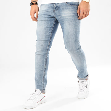 Classic Series - Jean Slim 3036 Bleu Denim