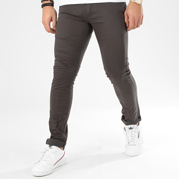 Classic Series - Pantalon Chino 1952 Noir