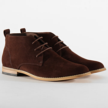 Classic Series - Chaussures UB2478 Marron