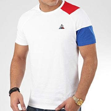 Tee Shirt Essential N10 Blanc