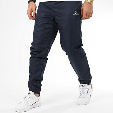 Pantalon Jogging Krismano 304WRQ0 Bleu Marine