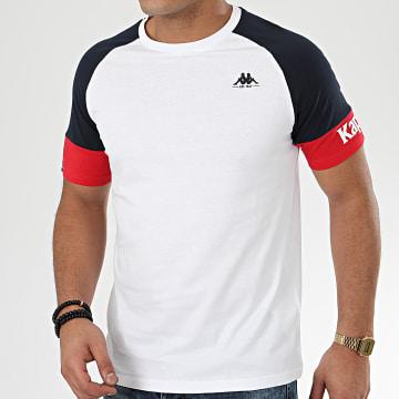 Tee Shirt Isiah 3112DLW Blanc