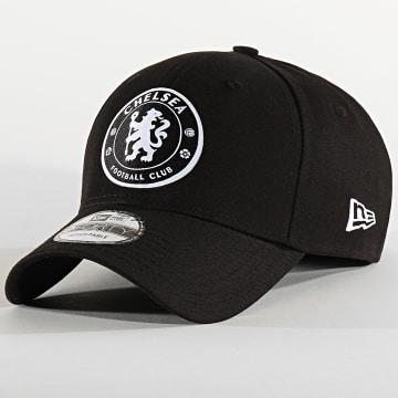Casquette 940 Chelsea FC 12340470 Noir