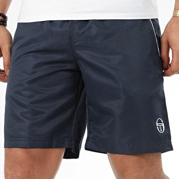 Short Jogging Rob 020 38716 Bleu Marine