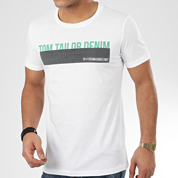 Tee Shirt 1016303-XX-12 Blanc